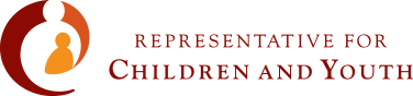 Representative for Children and Youth